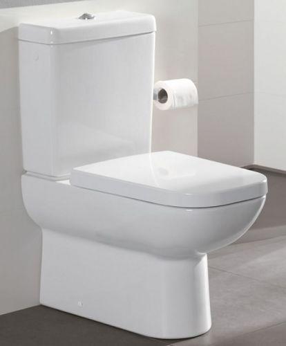 Joyce Soft close Toilet seat 9M62 S1