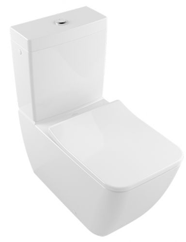 Venticello Soft close toilet seat 9M79 S1