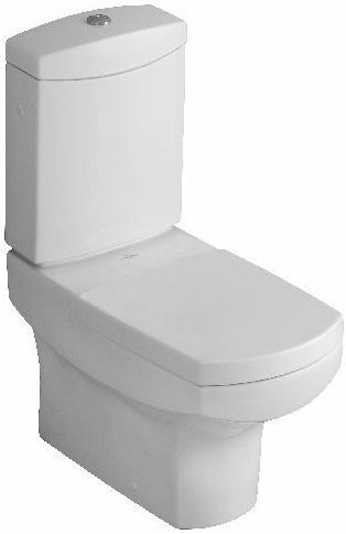 Bellevue WC Seat & cover 98M2 S1 01